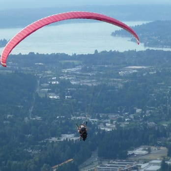 Parafly Paragliding - 2019 All You Need to Know BEFORE You