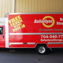 Exceptional Photo Of Ballantyne Storage Of Charlotte   Charlotte, NC, United States