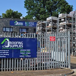 Jj Roofing Supplies London Colney Get Quote Building
