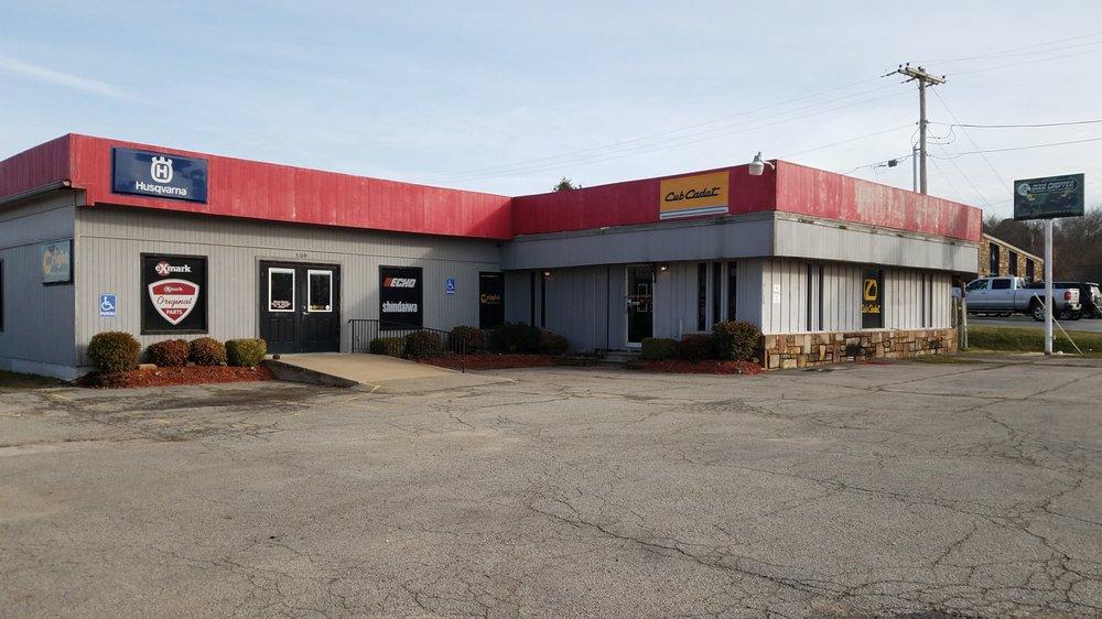 Myers Mower & Tiller: 5109 Wheeler Ave, Fort Smith, AR