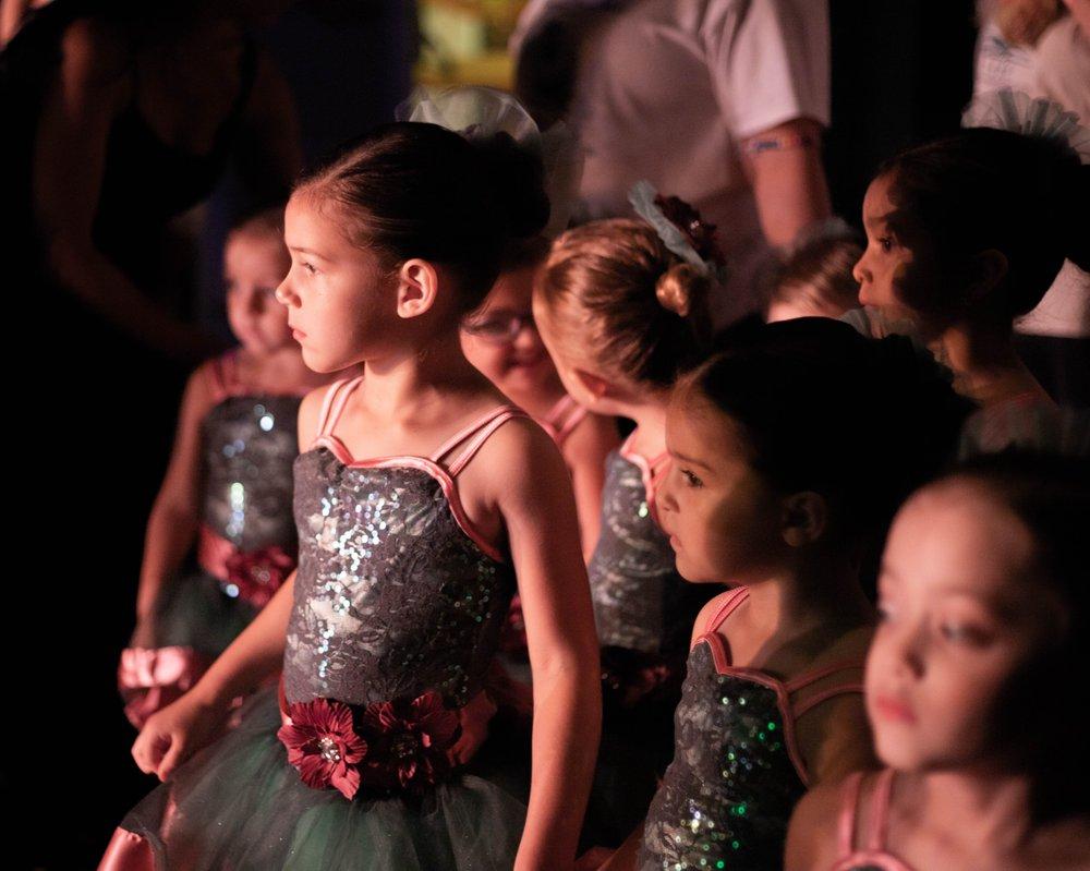Positions Dance Studio: 264 Deer Park Ave, Babylon, NY