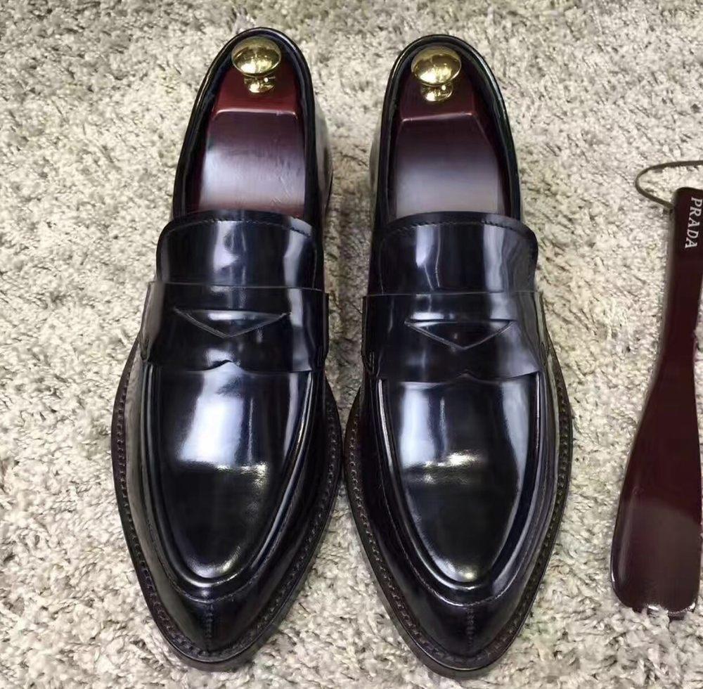 Eddie's Shoe & Luggage Repair: 5226 Port Royal Rd, Springfield, VA