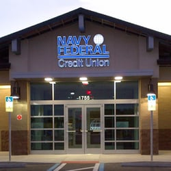 Navy Federal Auto Loan >> Navy Federal Credit Union - Banks & Credit Unions - 1755 ...