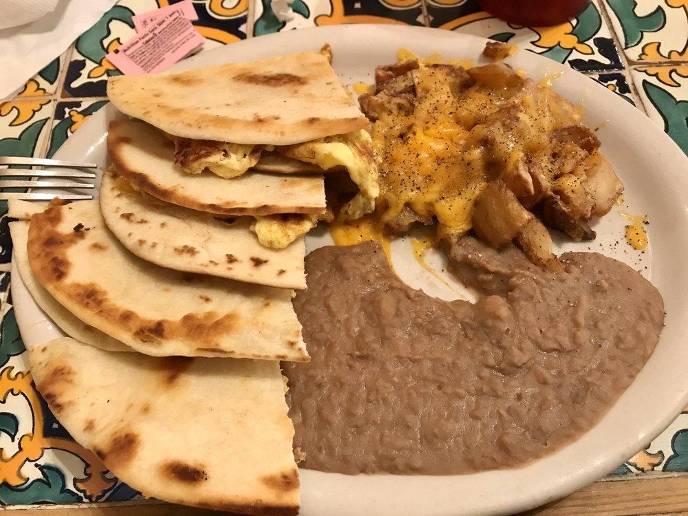 La Cabana Cafe: 9600 Fm 1283, Lakehills, TX