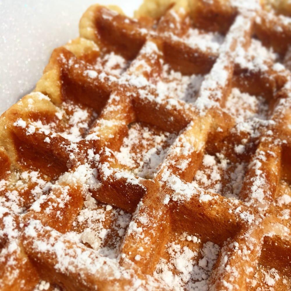 T&J Waffles