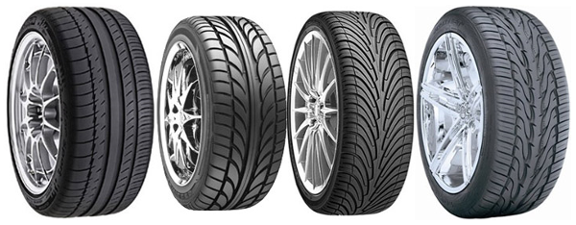 Kirk's Tires Sales & Service: 250 S Arizona Blvd, Coolidge, AZ