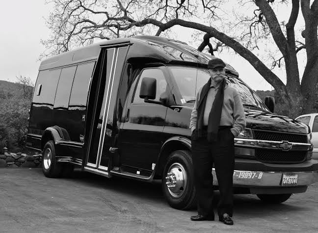 Santa Barbara Limos & Wine Tours