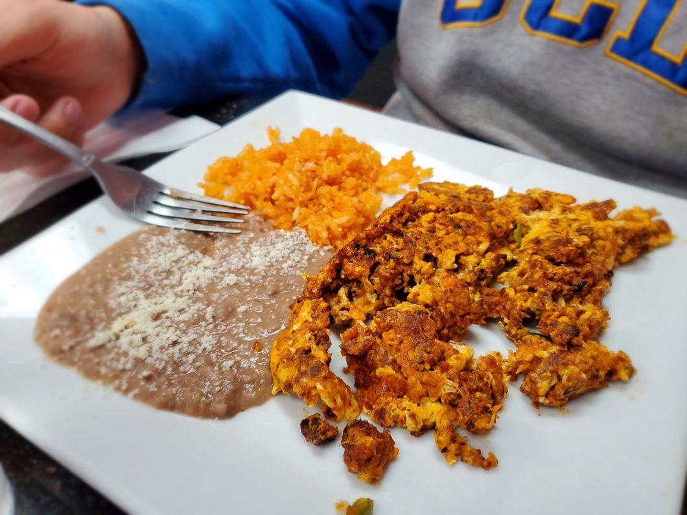 Delicias De Mexico: 7110 Eastern Ave, Bell Gardens, CA