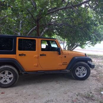 Vieques Car Rental Reviews