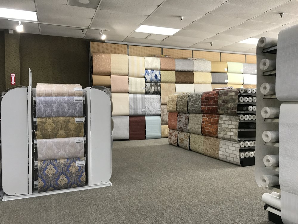 Wallcoverings Mart: 8204 Crystal Clear Ln, Orlando, FL