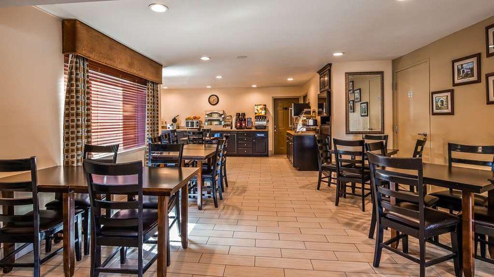 Best Western Cottage Grove Inn: 1601 Gateway Blvd, Cottage Grove, OR