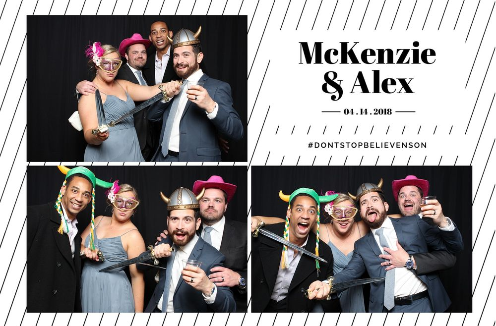 Exposure Photo Booths