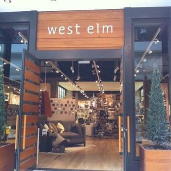 west elm 12 photos 49 reviews furniture stores 7866 tysons corner ctr mclean va. Black Bedroom Furniture Sets. Home Design Ideas