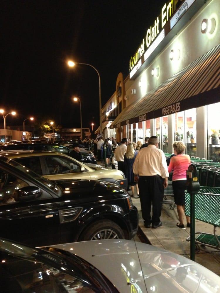Gourmet Glatt: 137 Spruce St, Cedarhurst, NY
