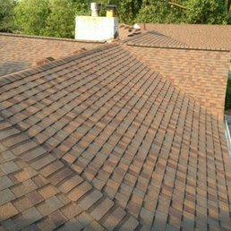 Photo Of Platinum Roofing Company   Denver, CO, United States. A Nicely  Finished