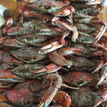 Danny s seafood seafood markets 1118 london blvd for Fish market virginia beach