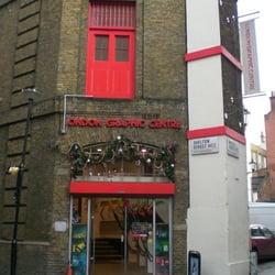 London Graphic Centre - 21 Reviews - Art Supplies - 16-18 Shelton ...
