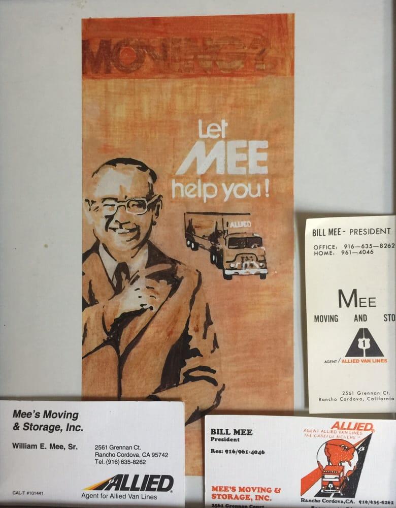 Meeu0027s Moving U0026 Storage   24 Reviews   Movers   2561 Grennan Ct, Rancho  Cordova, CA   Phone Number   Yelp