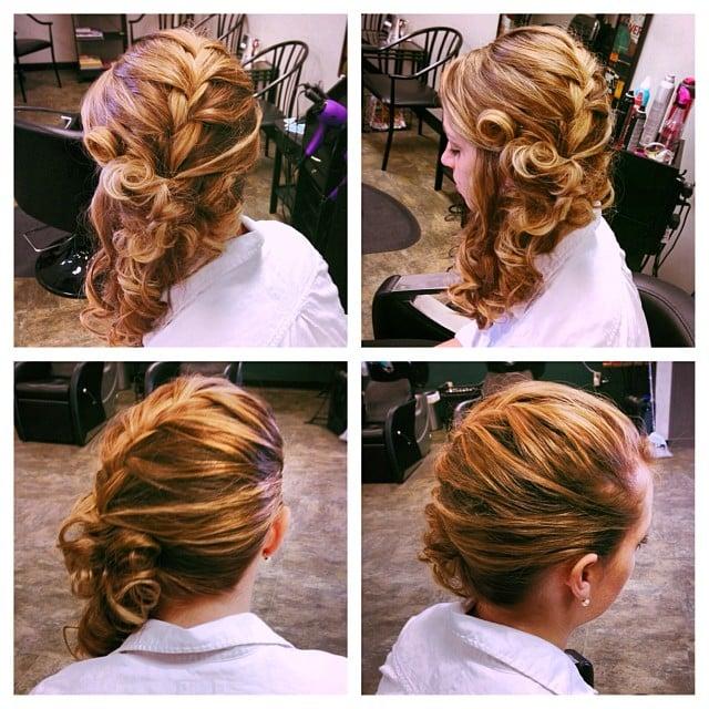 Salon Kisha': 4937 Whipple Ave NW, Canton, OH