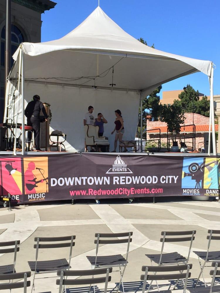 R B Company Redwood City Redwood City Ca