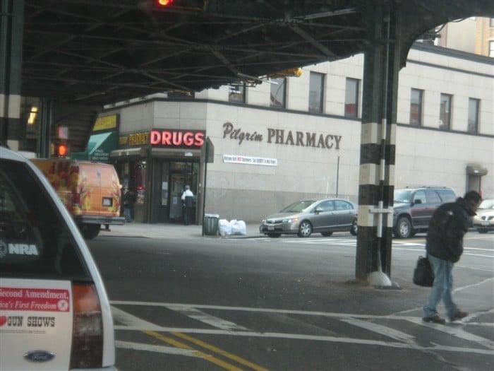Pilgrim Pharmacy: 2941 Westchester Ave, Bronx, NY