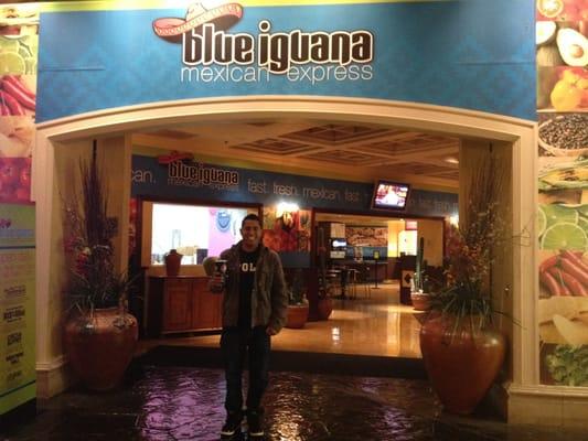Mexican Restaurants Near Circus Circus Las Vegas