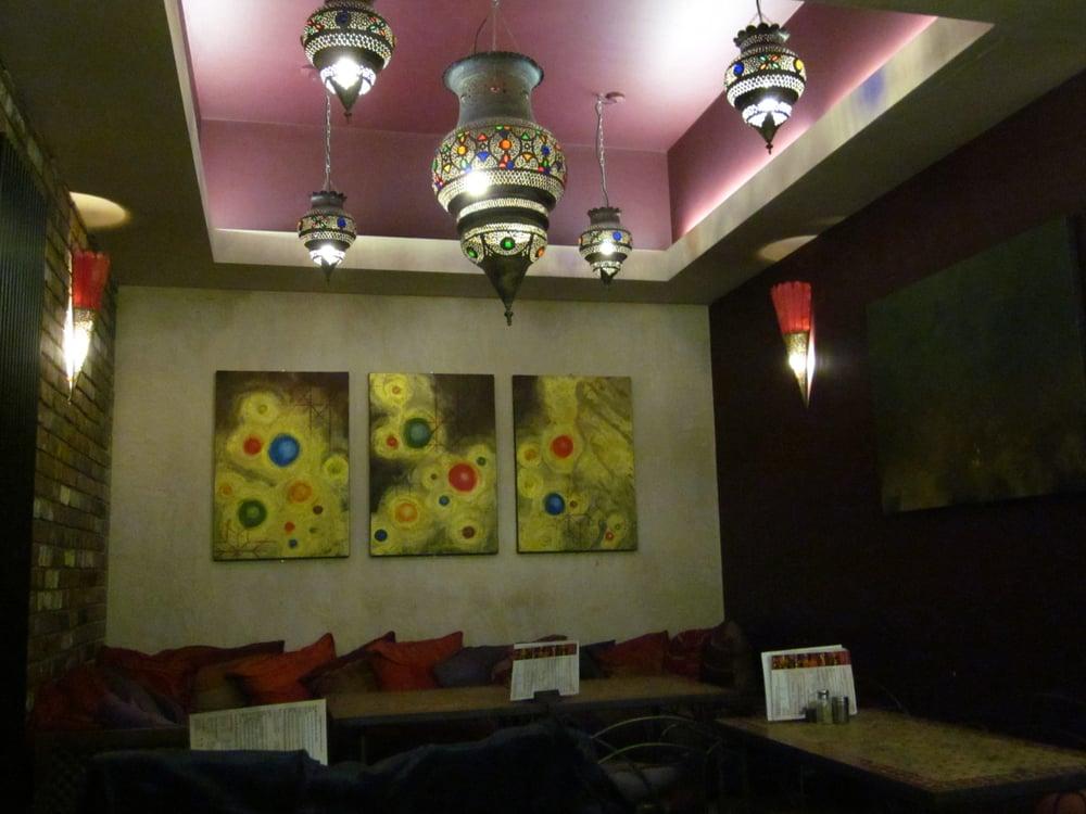 Kimos Restaurant