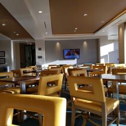 Photo Of Hampton Inn Mission Valley San Go Ca United States Dining