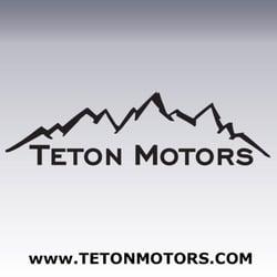 Teton Motors 10 Avis Concessionnaire Auto 1020 W
