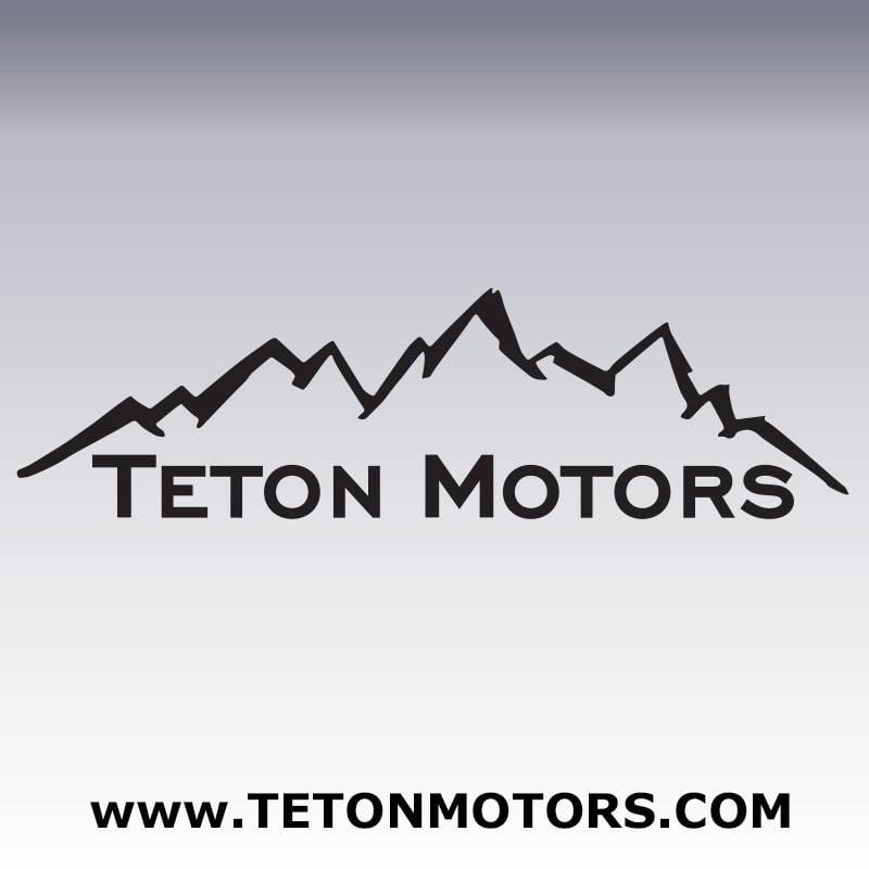 Teton Motors Bilhandlare 1020 W Broadway Jackson Wy