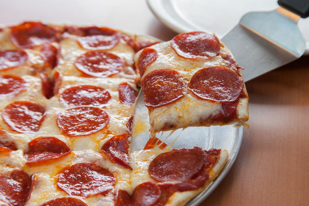Valento's Pizza and Hoagies: 21 9th St S, Naples, FL