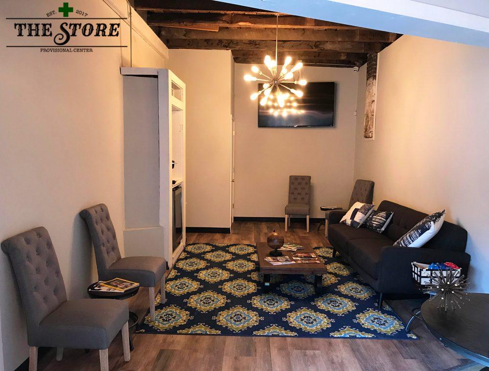 The Store Provisional Center: 2466 E Huron Rd, Au Gres, MI