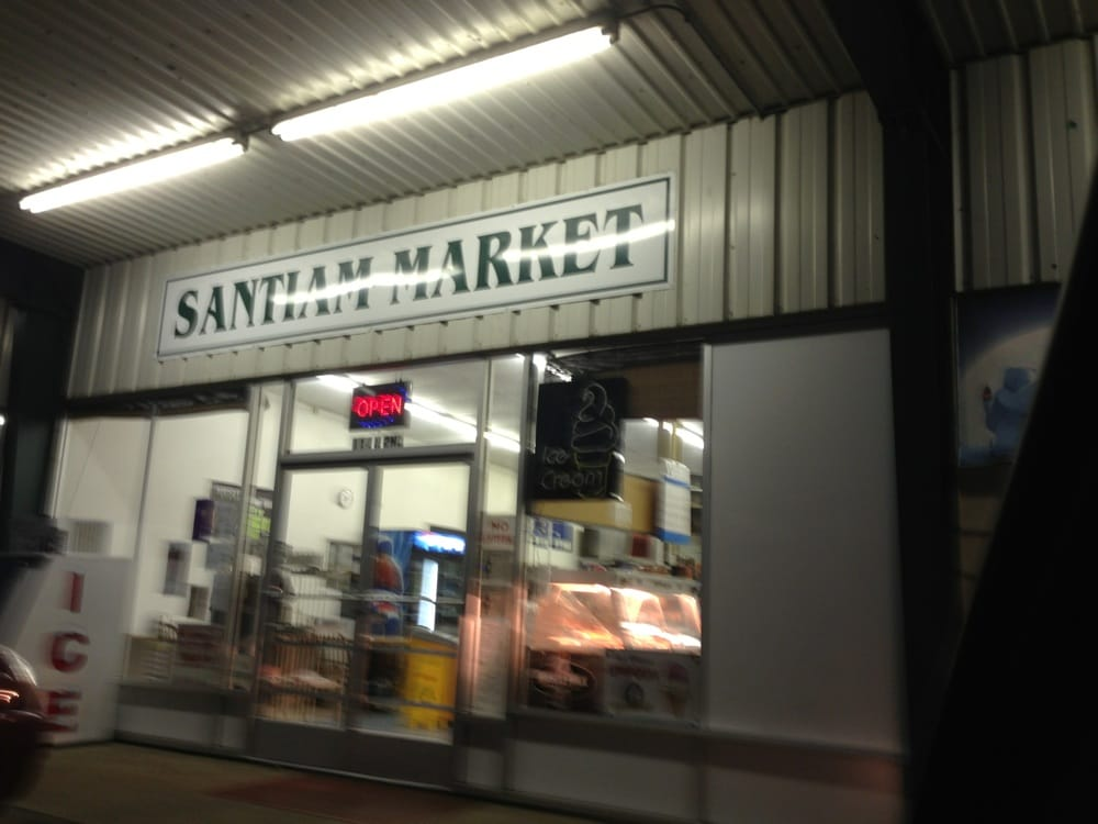 Santiam Market: 114 N 2nd St, Jefferson, OR