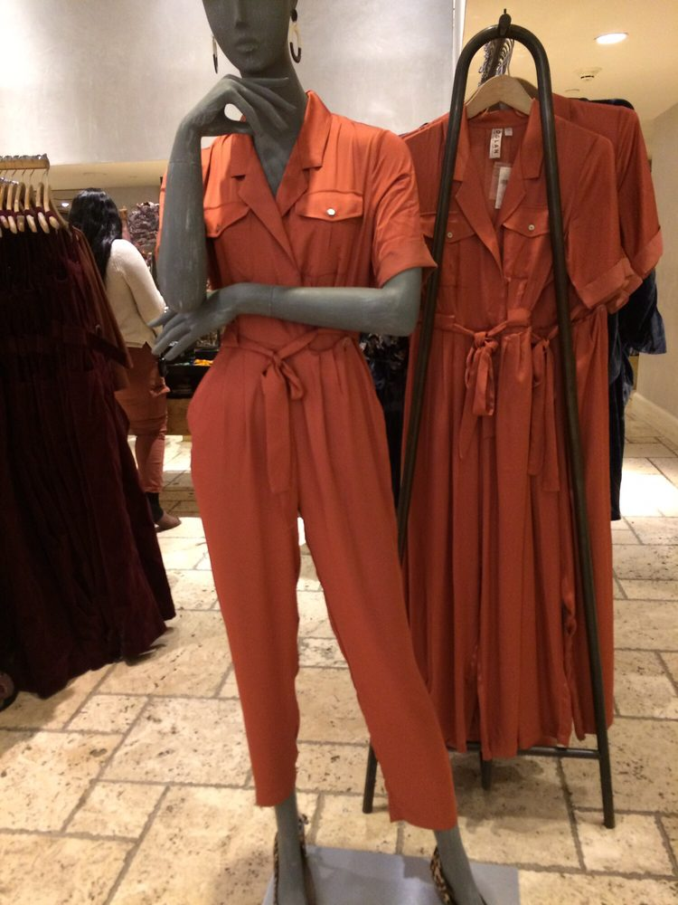 13e31e03722a20 Anthropologie - 87 Photos   109 Reviews - Women s Clothing - 50 Rockefeller  Plz