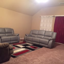Photo Of The Liquidation Guys   San Antonio, TX, United States. Leather  Recliner
