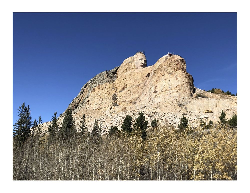 Black Hills National Forest: 1019 N 5th St, Custer, SD