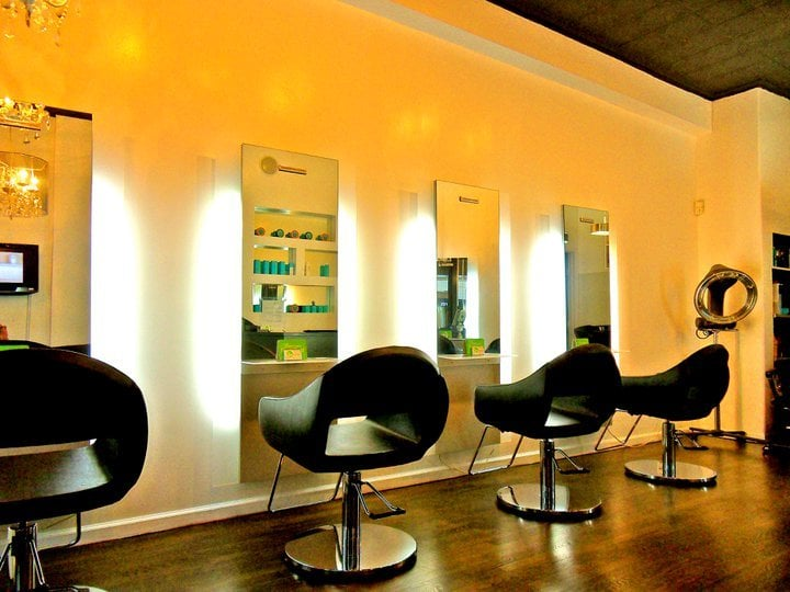 Gio Studio Salon Closed 31 Reviews Hair Salons 200 W 21st St Chelsea New York Ny Phone Number Yelp