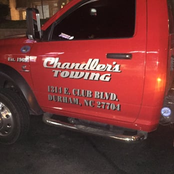 Chandler S Towing And Auto Tire Center 10 Photos 16 Reviews