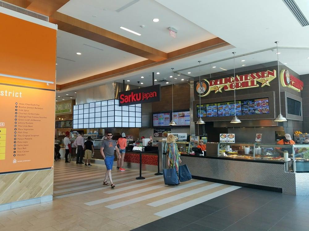 Sakkio Japan Restaurants Rsvlt Fld Shppng Ctr Garden City Ny United States Restaurant