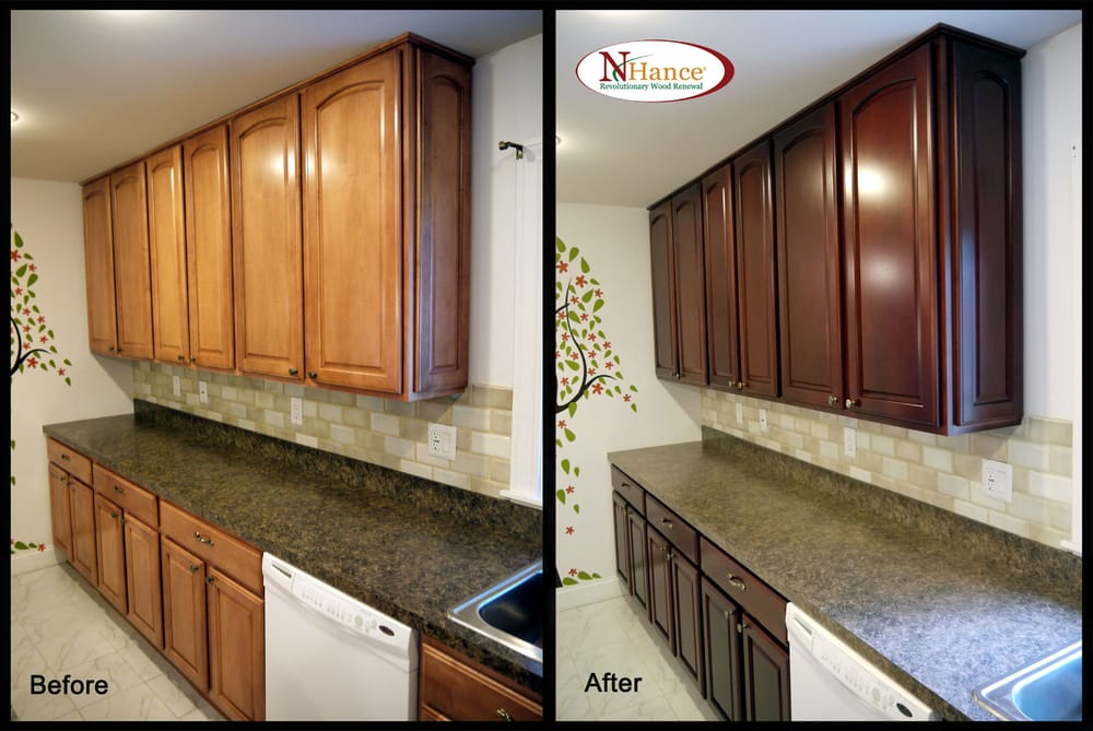 Wondrous How To Change Kitchen Cabinet Color Home Design Ideas Home Interior And Landscaping Ponolsignezvosmurscom