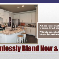 Cornerstone Kitchens - Cabinetry - 6300 Westgate Rd, Raleigh, NC ...