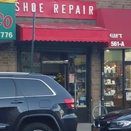Shoe Repair Riverdale Ny