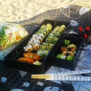 Sticksnsushi 14 Reviews Sushi Bars Strandvejen 195 Hellerup