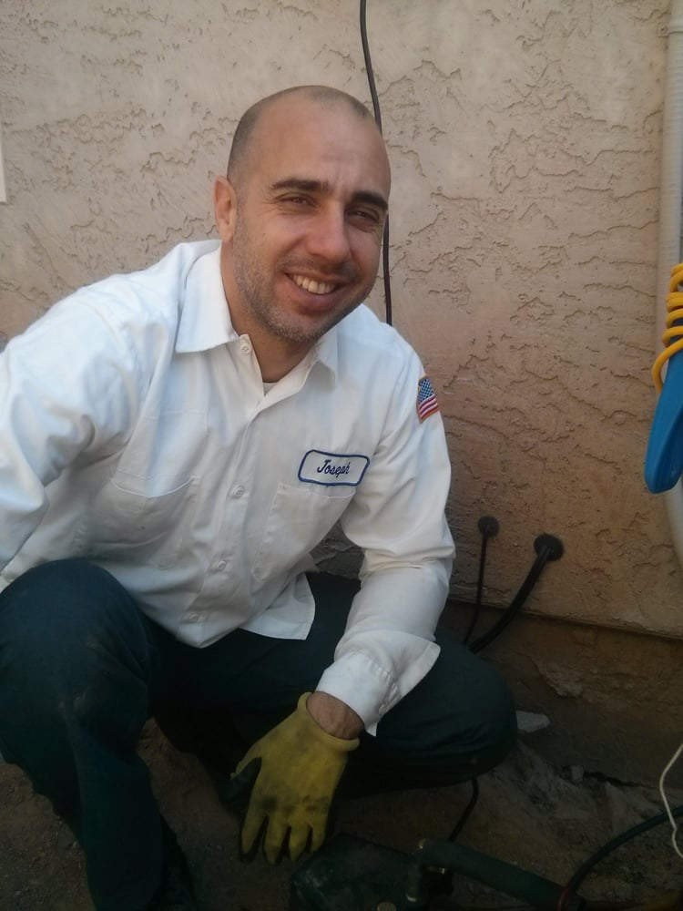 Cool / Hot Guys Heating and Air Conditioning: Scottsdale, AZ