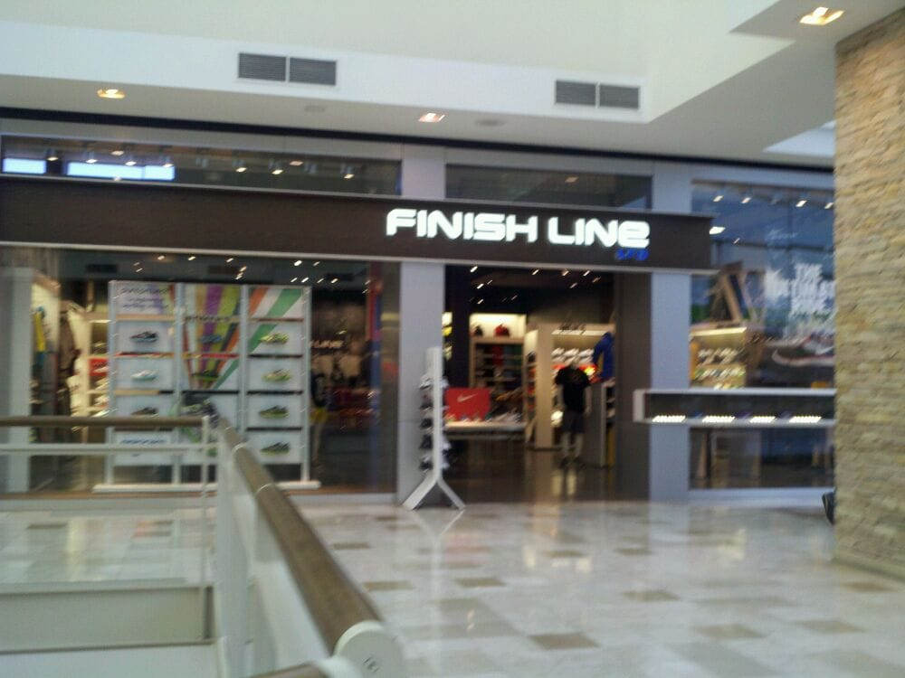 Chandler (AZ) United States  City new picture : Finish Line Sports Wear Chandler, AZ, United States Reviews ...