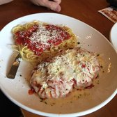 Photo Of Olive Garden Italian Restaurant State College Pa United States Eggplant