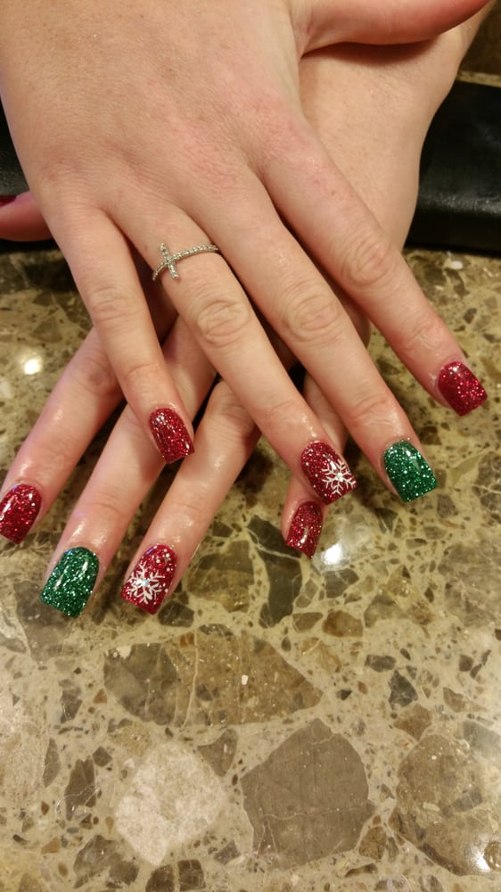 Photo Of Venetian Nail Spa Boynton Beach Fl United States Nexgen Nails