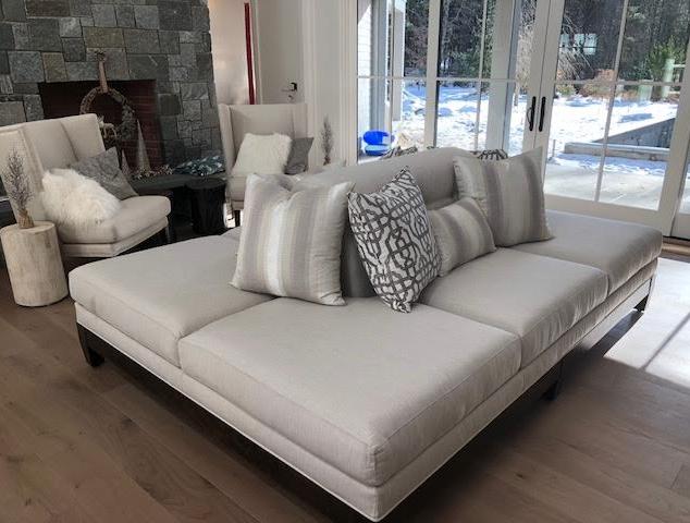 Photos For Mavrikis Upholstering & Furniture Designs