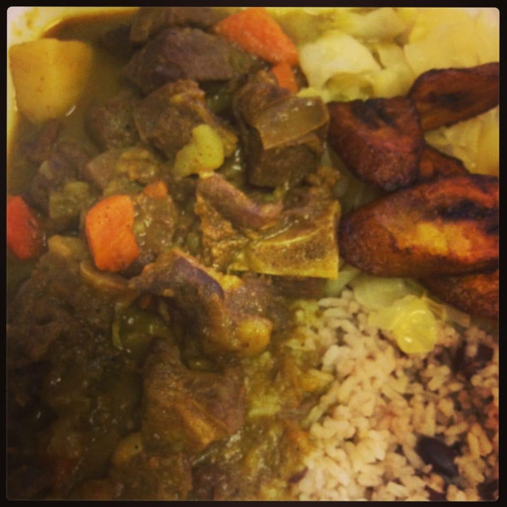 Jamaican Restaurant Newport News Va