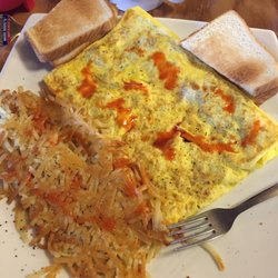 Photo Of The Breakfast Place Fort Walton Beach Fl United States Western